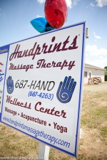 Open house celebration July 11th at Handprints Massage & Wellness Center 4 Delphine St. Owego, NY