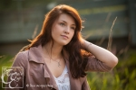 Senior Portraits at The Camera's Eye, Apalachin NY