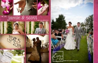 Weddings by Lisa McQueeney