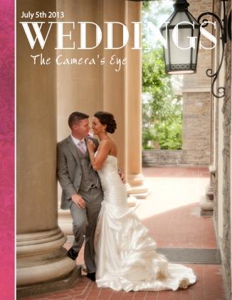 Weddings by The Camera's Eye