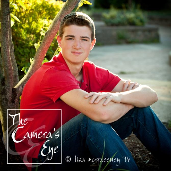 TheCamera'sEye