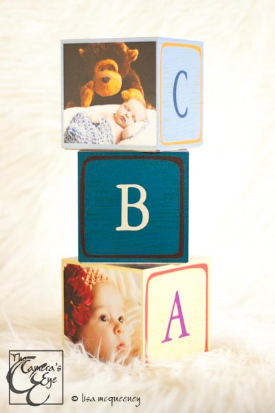 Baby Blocks, The Camera's Eye