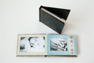 Baby Books, The Camera's Eye