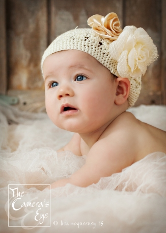 Baby Portraits, The Camera's Eye