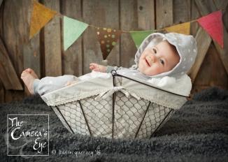 Baby Portraits, The Camera's Eye5