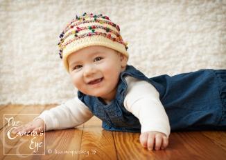 Baby Portraits, The Camera's Eye6