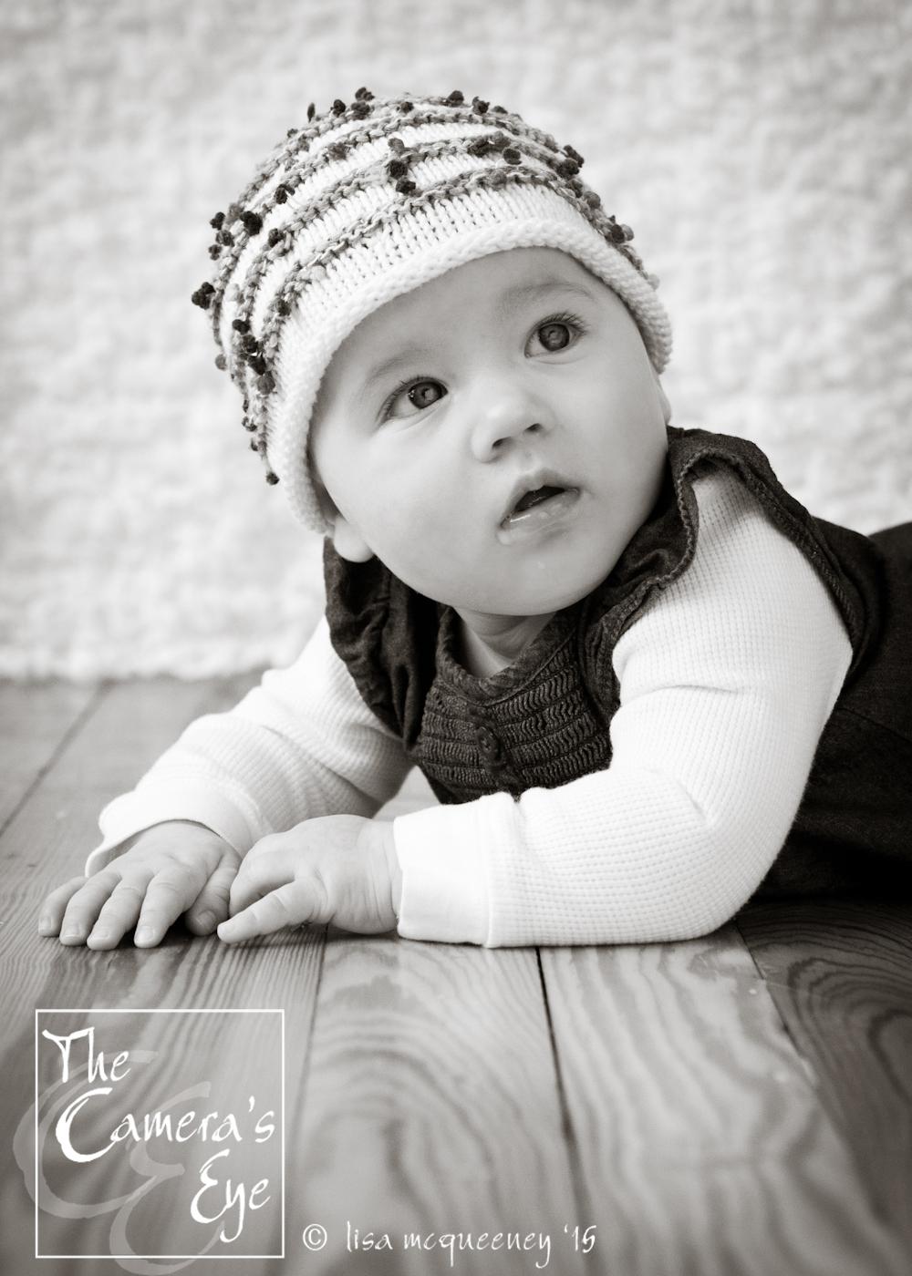 Baby Portraits, The Camera's Eye7