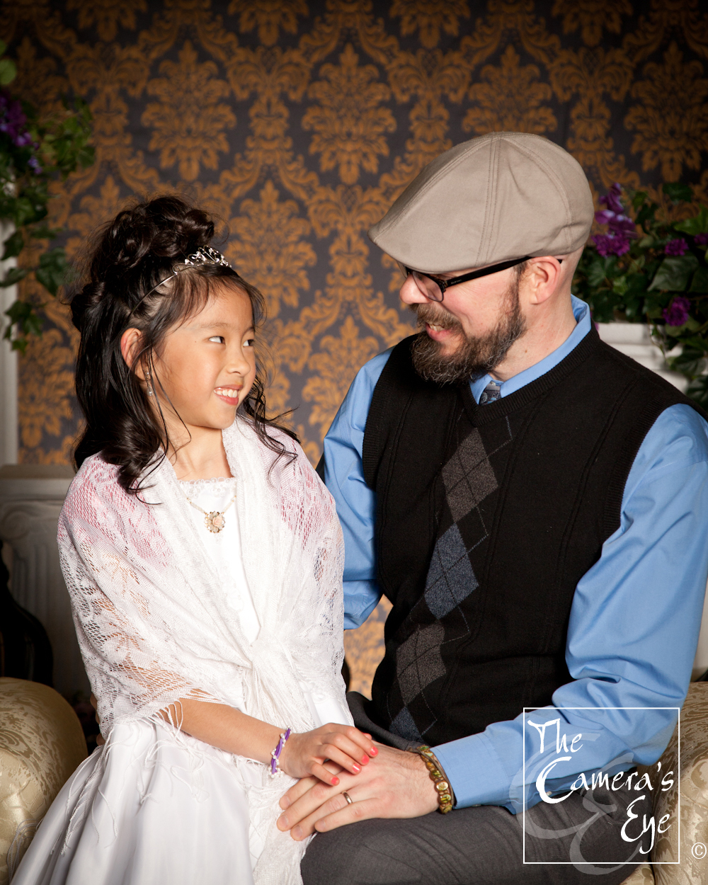 The Camera's Eye, Father Daughter Dance006