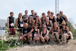 The Cameras Eye, Mud Run023