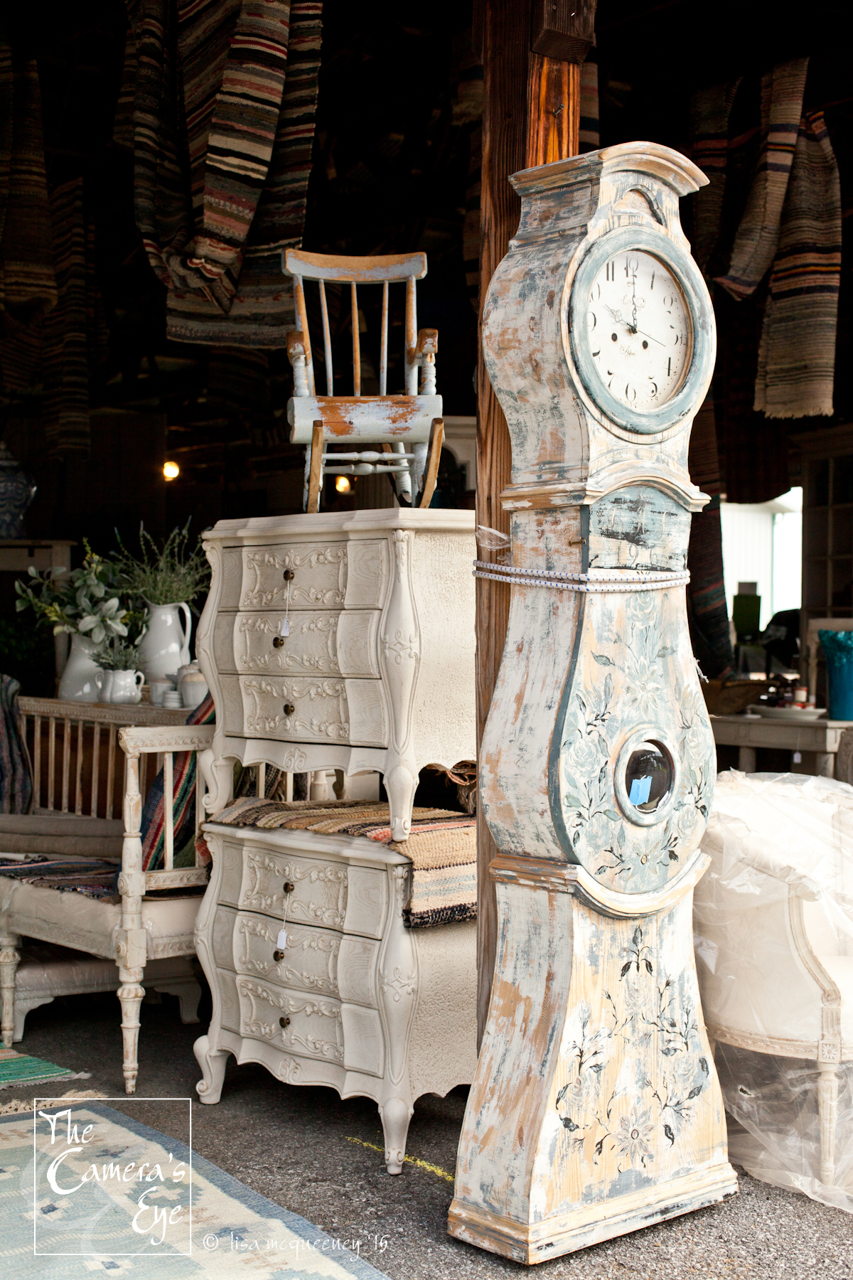 So, how does one get started in antique Swedish furniture? Jeff started  visiting Sweden in 1986, when he was 21 and especially interested in Swedish  girls ... - Meet Jeff Turney Of Lone Ranger Antiques! The Camera's Eye