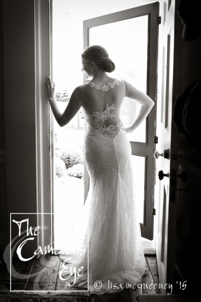 Bridal Silouette
