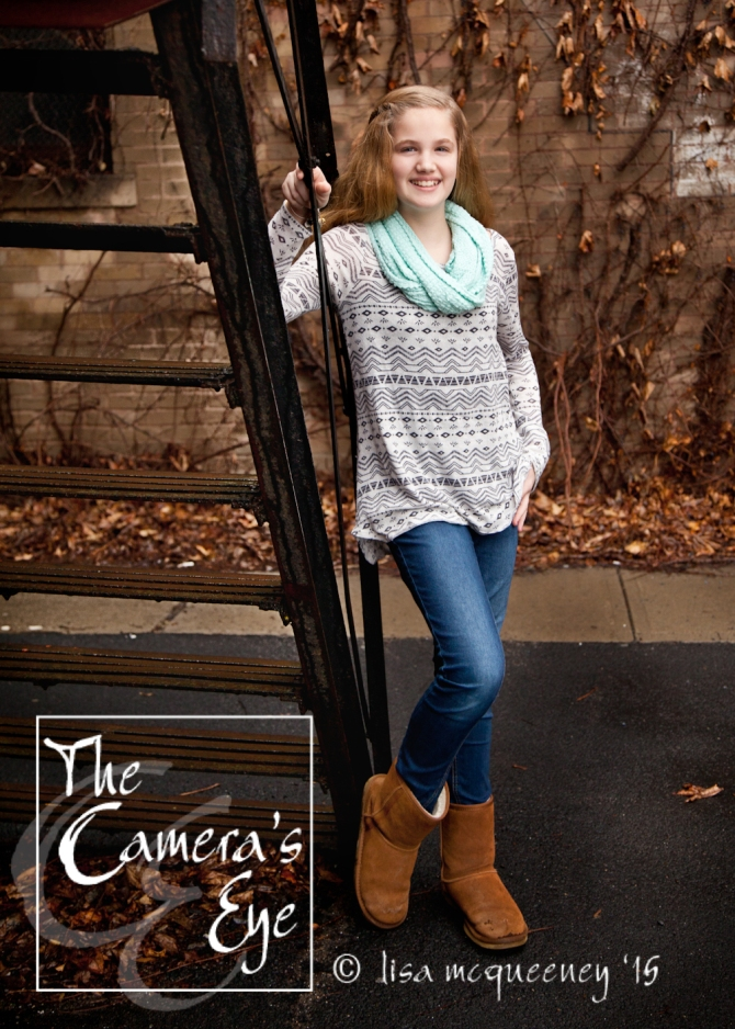 The Camera's Eye, Tweens004