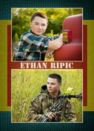 Graduation Announcements006