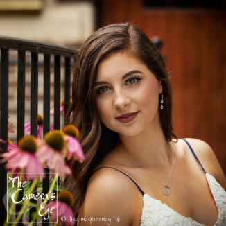 Senior Pictures, The Camera's Eye