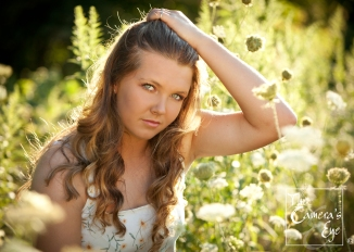 The Camera's Eye, Senior Picture3