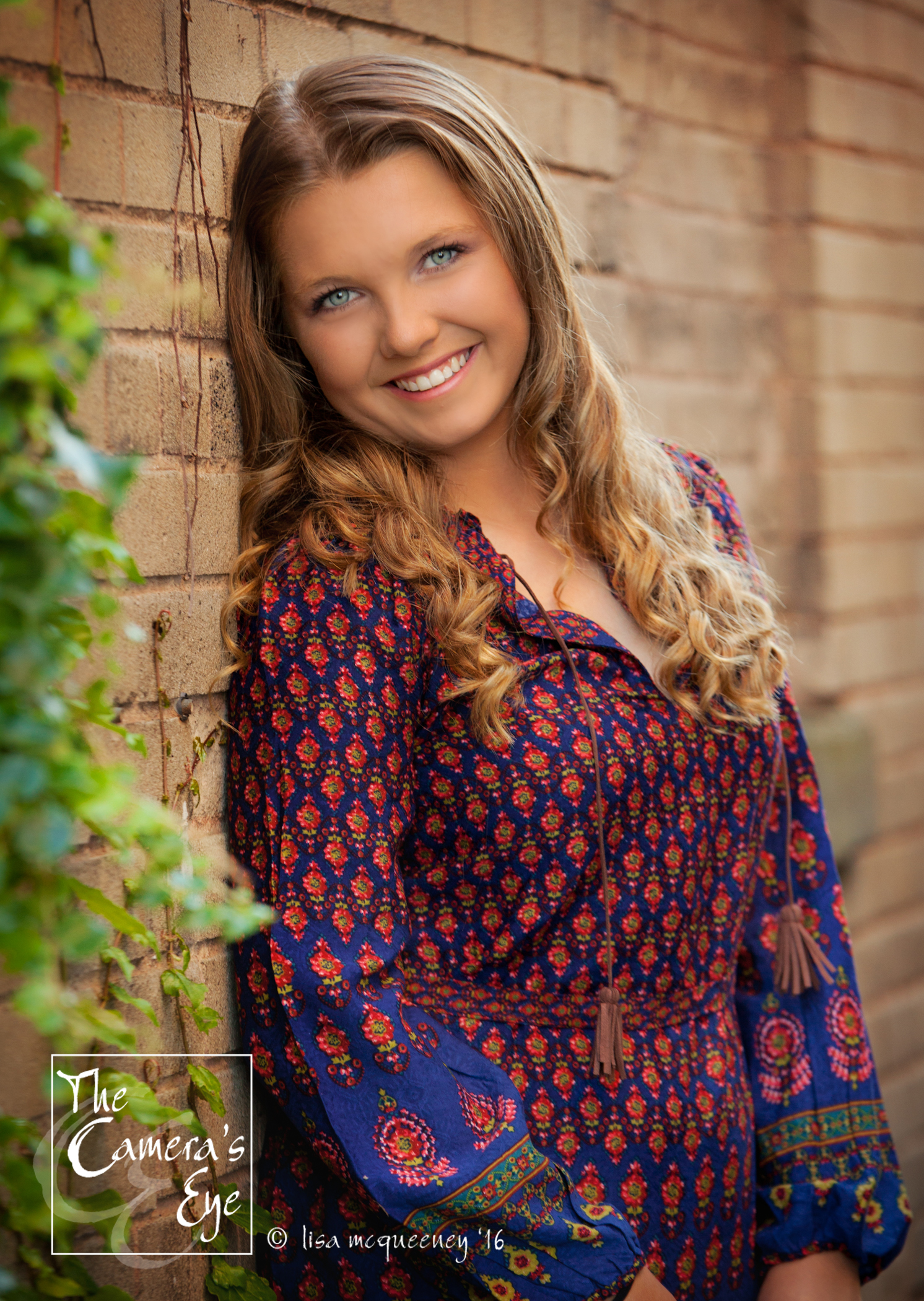 The Camera's Eye, Senior Picture4