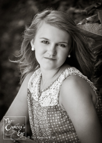 The Cameras Eye, Senior Pictures