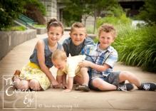 Family portraits, The Camera's Eye7