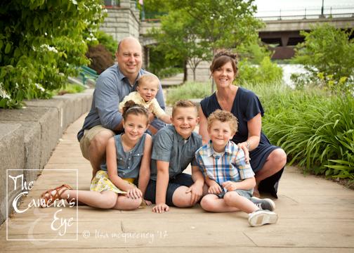 Family portraits, The Camera's Eye9