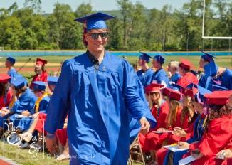 The Camera's Eye, OFA Graduation 07