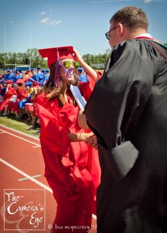The Camera's Eye, OFA Graduation 08