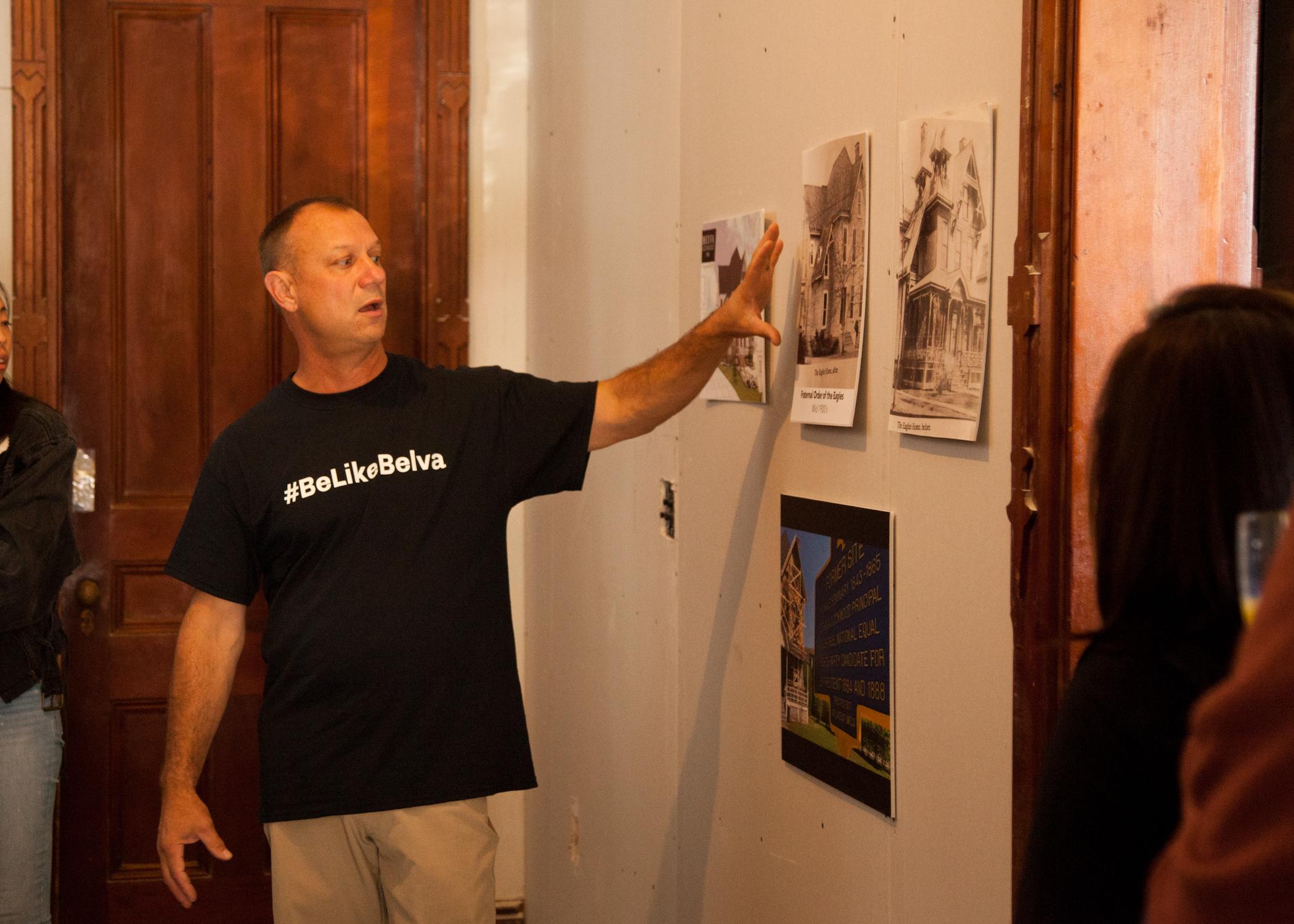 Belva Lockwood Inn by The Camera's Eye, Owego NY