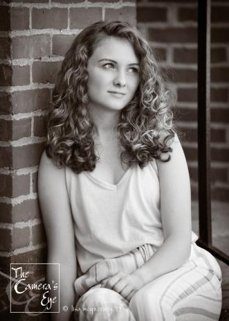 Senior Portraits, Owego NY, www.thecameraseye.biz