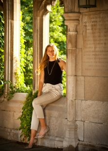 High School Portraits, Ithaca, NY www.thecameraseye.biz